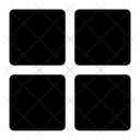 Tile Square Window Icon
