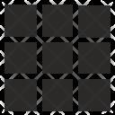 Tile Menu Ui Icon