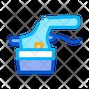 Tile Cutter Tiler Icon