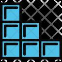 Tile Repair Construction Icon