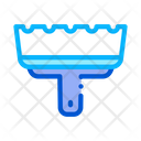 Tile Spatula Tiler Icon