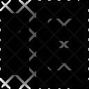 Tiles Bricks Blocks Icon