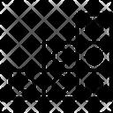 Tiles Marbel Floor Tiles Icon