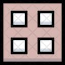 Tiles Floor Tiles Constructiol Icon