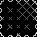 Floor Tiles Marbles Tiles Icon