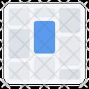 Tiles Display Tiles Display Icon
