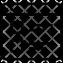 Tiles View Icon