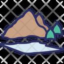 Tilicho Lake Icon