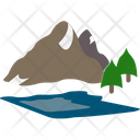 Tilicho Lake Icon