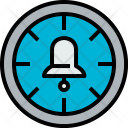Time Alram Clock Icon