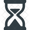 Time Hour Glass Icon