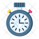 Timer Stopwatch Limited Time Offer Icon