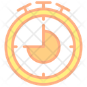 Time Stopwatch Timer Icon