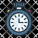 Time Retail Time Stopwatch Icon