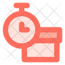 Time Estimation Package Icon