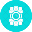 Time Bomb Explosion Icon