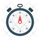 Time Countdown Stopwatch Icon
