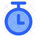 Time Delivery Pending Icon