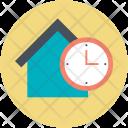 Time Deadline Delay Icon