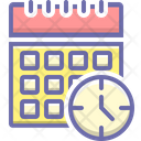 Time Efficiency Business Icon