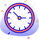 Time Deadline Duration Icon