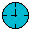 Time Deadline Watch Icon