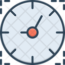 Time Period Duration Icon