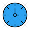 Time Calendar Schedule Icon