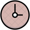 Time Timer Schedule Icon