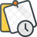 Time Temp Task Icon