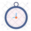 Time Coach Stopwatch Icon