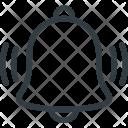 Time Alert Sound Icon