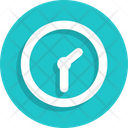 Time Timer Watch Icon