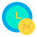 Sale Timing Sale Time Timing Icon