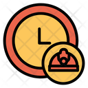 Timing Working Time Work Timing Icon