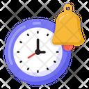 Alarm Clock Time Alarm Timepiece Icon