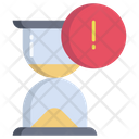 Time Alert Icon