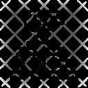 Time Algorithm Hackathon Icon