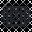 Tnt Bomb Dynamite Icon