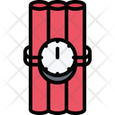 Bomb Clockwork Mafia Icon