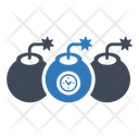 Time Bomb Bomb Dynamite Icon