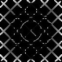 Time Bomb Tnt Bomb Bomb Icon