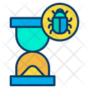 Time bug Icon