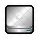 Time Capsule External Drive Icon