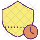 Security Timer Icon