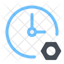 Time Configuration Icon