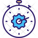 Time Control Icon