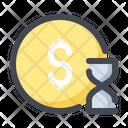 Deposit Term Investment Icon