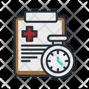 Time Disease Icon