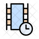 Time Duration Icon